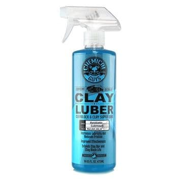 Luber synthetic super lube