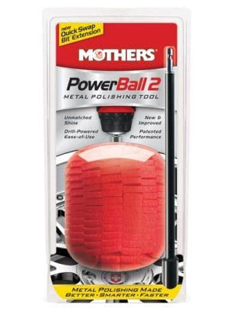 MOTHERS POWERBALL 2