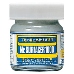 Mr Surfacer 1000