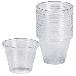 Revell Mixing Cups (15 cups)
