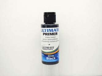 Ultimate Primer Gloss Black 60ml