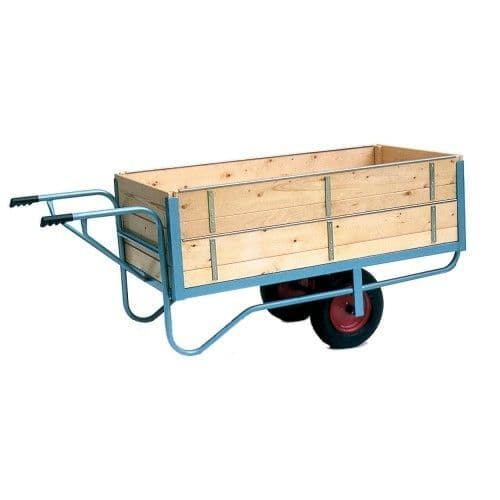 Balance Trolley High Slide In Sides