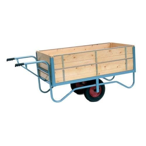 Balance Trolley High Volume Sides
