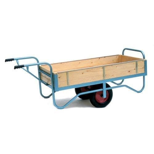 Balance Trolley Removable Sides