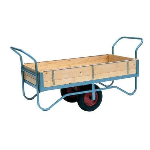 Balance Trolley Slide In Sides