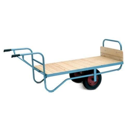 Balanced Trolley | Farm Trolley Manual Handling Trolley