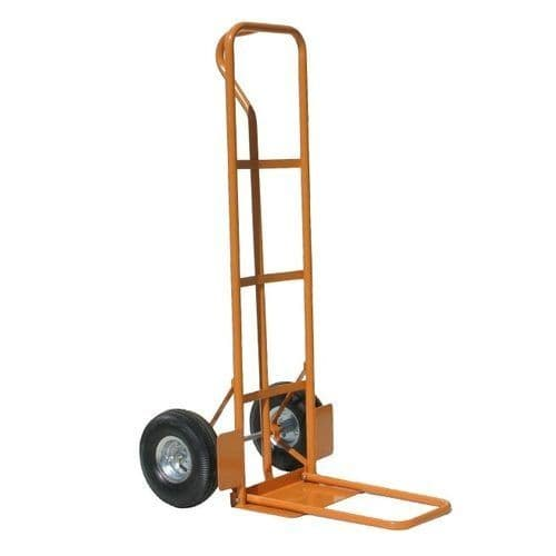Sack Truck With Folding Toe | Manual Handling Hand Trucks