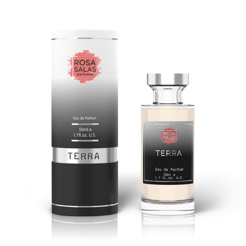 045-Terra Private Oud Collection