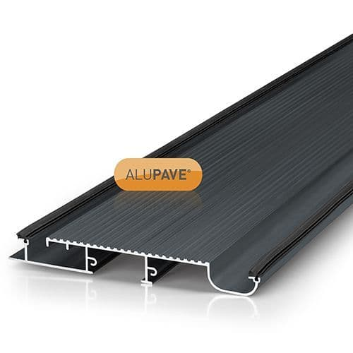 AluPave Roof Decking Board System