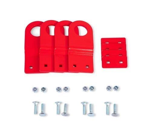ArmoGard TuffBox Lifting Eye Kit CLEK