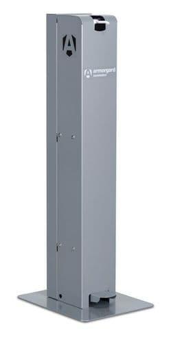 Armorgard SaniStation Mini Hands Free S10HF - Hand Sanitiser Stand