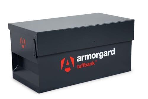 Armorgard TuffBank TB12 Secure Truck Storage Box
