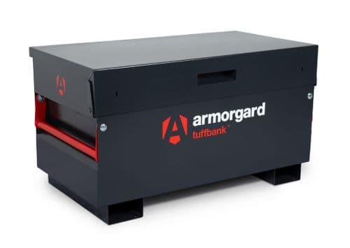Armorgard TuffBank TB2 Secure Site Storage Box