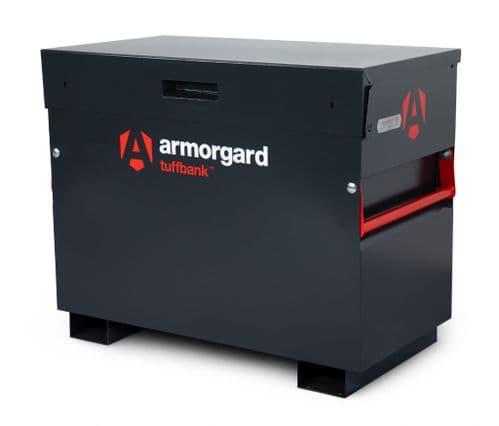 Armorgard TuffBank TB3 Secure Site Storage Box