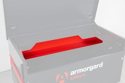 ArmorGard TuffBank TBDS4 Deep Shelf