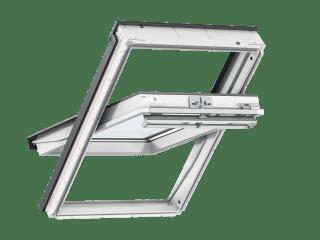 Centre-Pivot Velux Roof Windows
