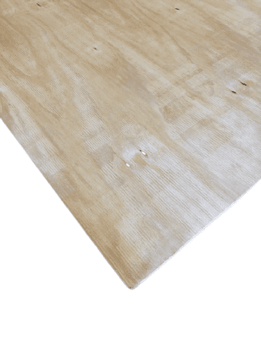 Elliotis Pine Plywood Sheets 18mm x 1220mm x 2440mm