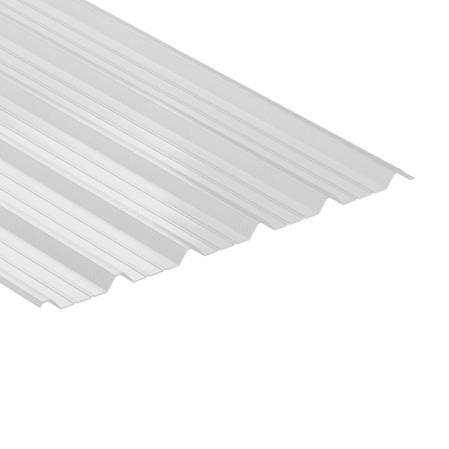 GRP Rooflight Sheets For 1000/32 Profile Sheets