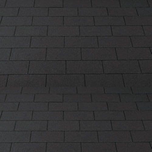 Katepal 3T Bitumen Square Edge Roof Shingles - 2.4m2 Pack