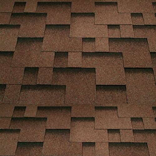 Katepal Rocky Abstract Bitumen Roof Shingles - 3m2 Pack