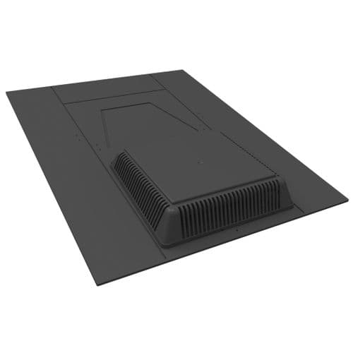 Manthorpe Hooded Slate Vent - Random sizes GRSV30-25