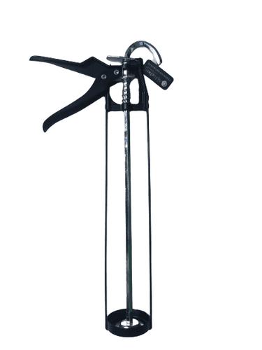 Mastic Skeleton Gun