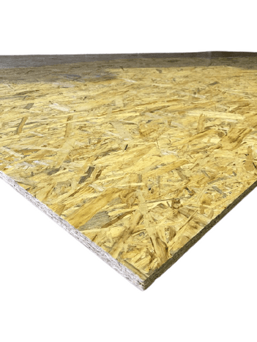 OSB Timber Sheet 18mm x 1220mm x 2440mm