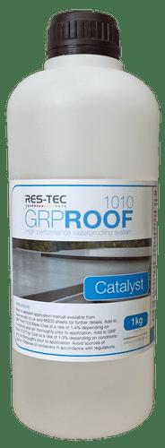 Res-Tec 1010 GRP Resin & Topcoat Catalyst