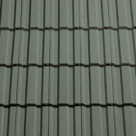 Sandtoft Concrete Standard Pattern Roof Tiles - 05 Cornish Grey Granular