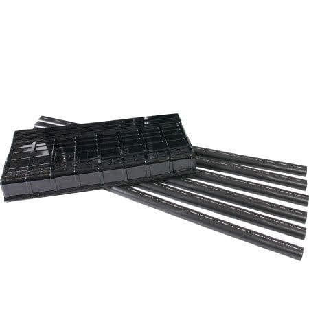 Tapco 10mm Eaves Ventilation Strips - Cold Roof Application
