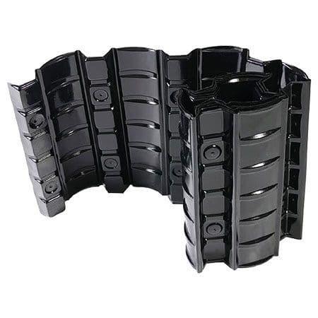 Tapco 450mm Rafter Roll Ventilator Pack - 450mm x 6m