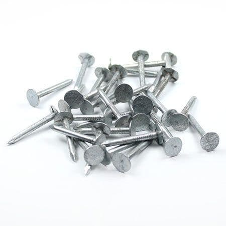 Tapco Galvanised Clout Nails