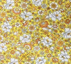 100%  COTTON FABRIC/PATCHWORK/CLOTHING