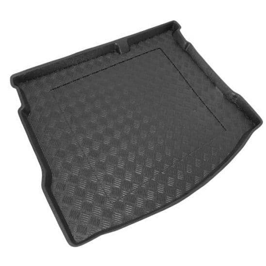 Audi A2  Boot Liner 2000-2005 Fitted Boot Liner