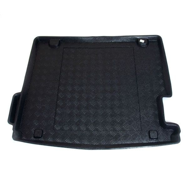 BMW X3 Boot Liner 2011-2017 Fitted Boot Liner