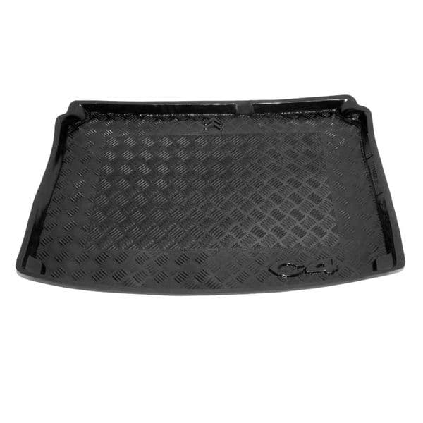 Citroen C4 2004-2011 Fitted Boot Liner