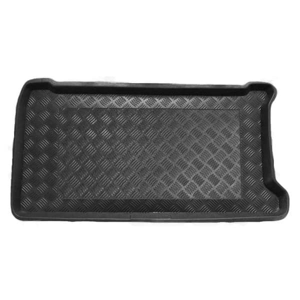 Fiat 500 2007 Onwards Fitted Boot Liner