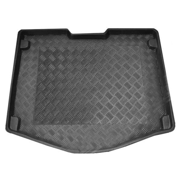 Fiat C-Max 2010 Onwards Fitted Boot Liner