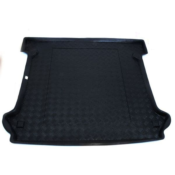 Fiat Doblo Maxi 2008 Onwards Fitted Boot Liner