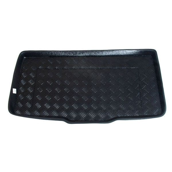 Fiat Panda 2012 Onwards Fitted Boot Liner