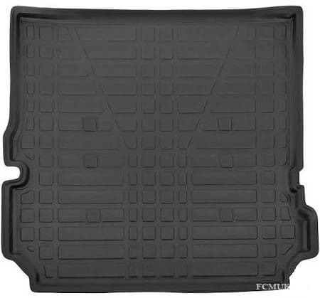 Discovery (2004-2016)- Fitted Boot Liner-Anti-Spill-Fully Moulded