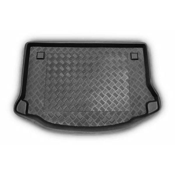 Jeep Cherokee (2004-2008)- Fitted Boot Liner-Anti-Spill-Fully Moulded
