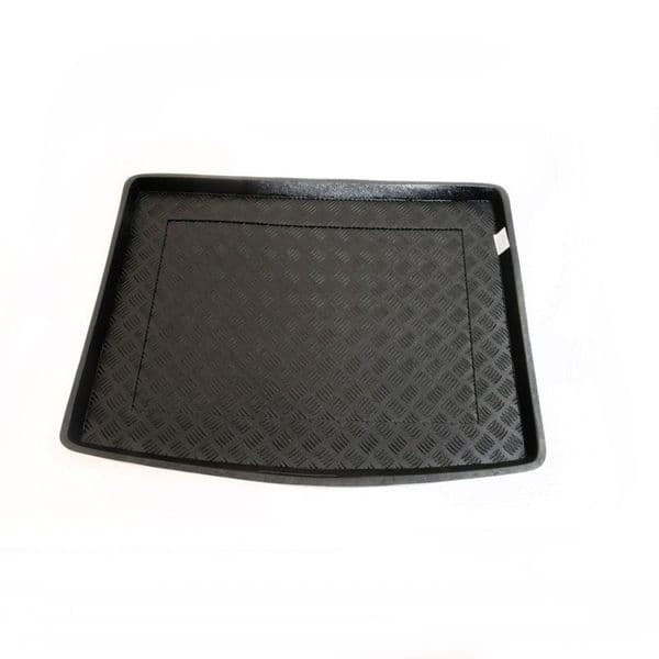 Jeep Renegade (2015 Onwards)- Fitted Boot Liner-Anti-Spill-Fully Moulded