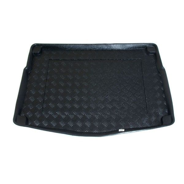 Kia Ceed Hatchback (2012-2018)- Fitted Boot Liner-Anti-Spill-Fully Moulded