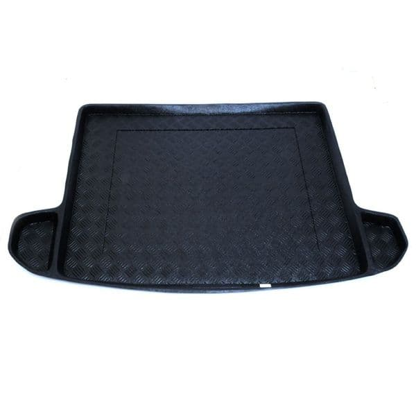 Kia Sportage (2015 Onwards)- Fitted Boot Liner-Anti-Spill-Fully Moulded