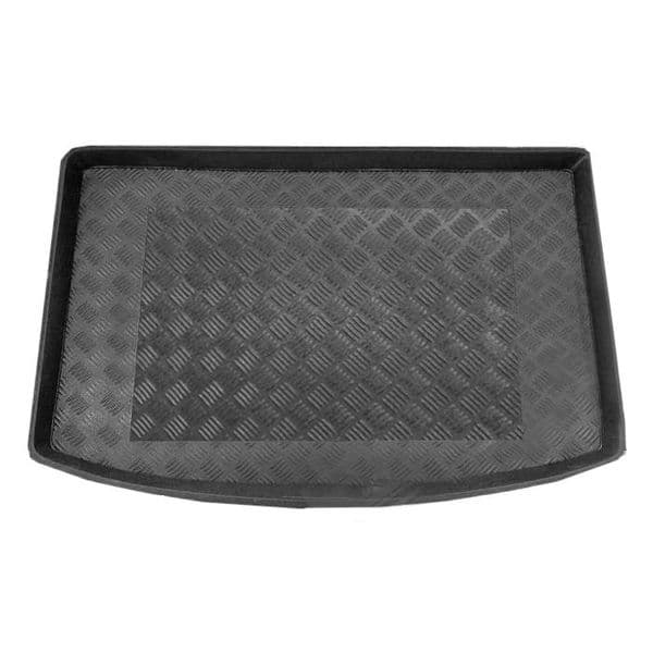 Kia Venga (2009 Onwards)- Fitted Boot Liner-Anti-Spill-Fully Moulded