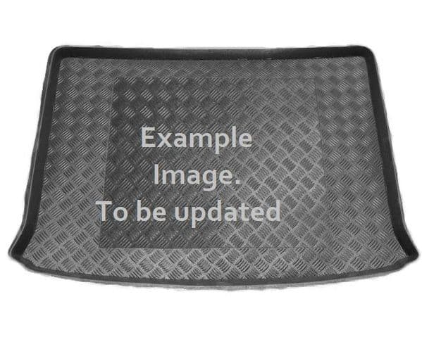 Lexus UX-2019 Onwards- Fitted Boot Liner-Anti-Spill-Fully Moulded