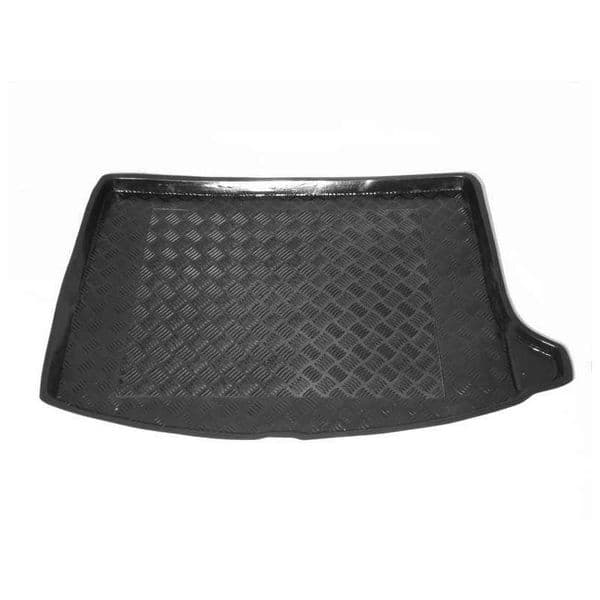 Mazda 3 HB (2003-2009) - Fitted Boot Liner-Anti-Spill-Fully Moulded