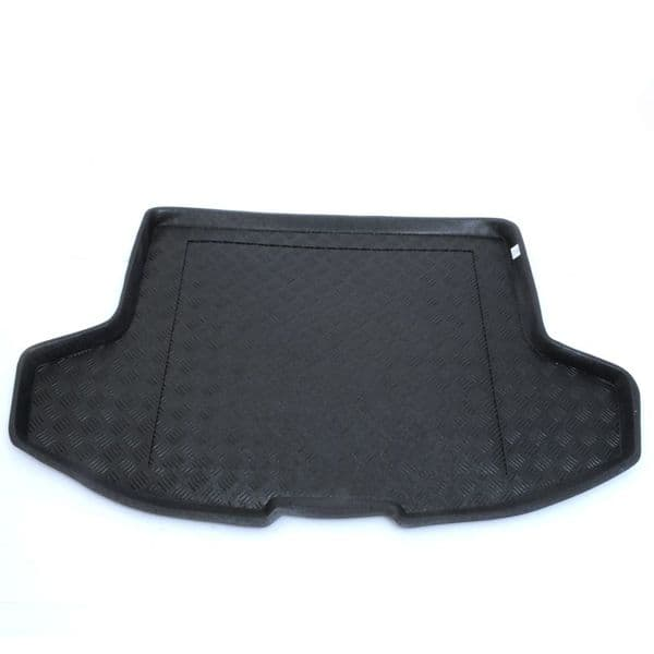 Mazda 3 Saloon (2003-2009) - Fitted Boot Liner-Anti-Spill-Fully Moulded