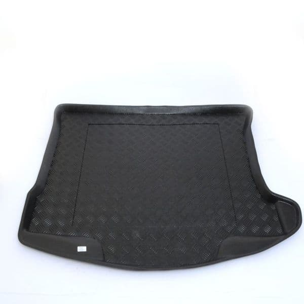 Mazda 3 Saloon (2009-2013) - Fitted Boot Liner-Anti-Spill-Fully Moulded